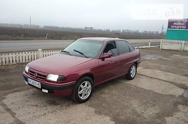 Opel Astra F 1993 в Харькове