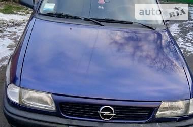 Opel Astra F 1995 в Житомире