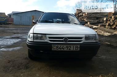 Opel Astra F 1994 в Рожнятове
