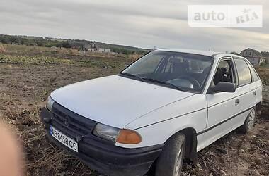 Opel Astra F 1993 в Погребище