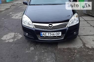 Opel Astra F 2007 в Кривом Роге