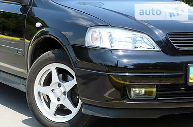 Opel Astra G 2003 в Киеве