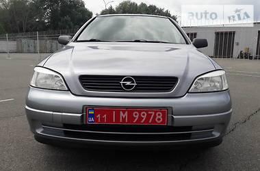 Opel Astra G 2006 в Кам'янському