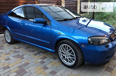 Opel Astra G 2001 в Днепре