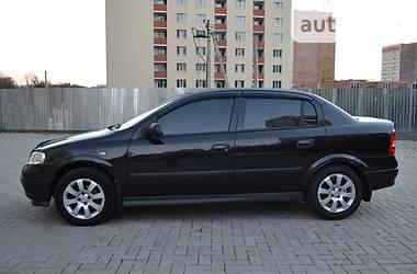Opel Astra G 2008 в Хмельницком