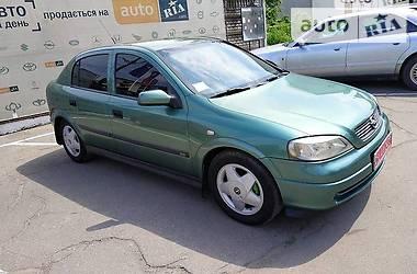 Opel Astra G 2000 в Жмеринке