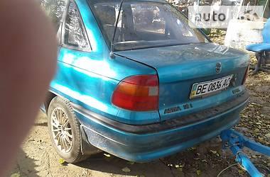 Opel Astra G 1994 в Николаеве