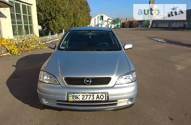 Opel Astra G 2001 в Ровно