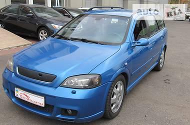 Opel Astra G 2003 в Одессе