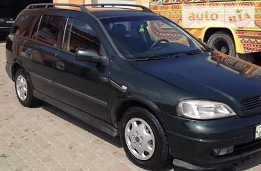 Opel Astra G 2002 в Львові