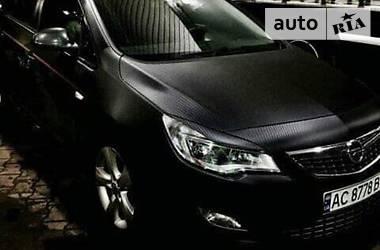 Opel Astra G Sport Tourer