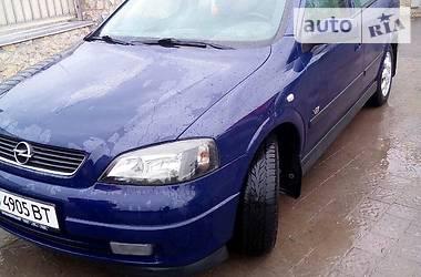 Opel Astra G 2003 в Тернополі