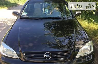 Opel Astra G 2007 в Сумах