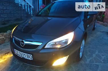 Opel Astra G 2011 в Черновцах
