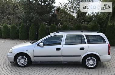 Opel Astra G 1998 в Львове