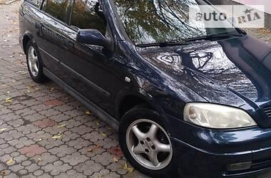 Opel Astra G 2002 в Житомире