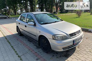 Opel Astra G 1999 в Болехове