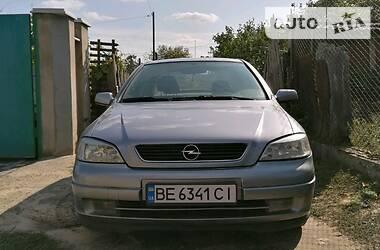 Opel Astra G 2003 в Николаеве