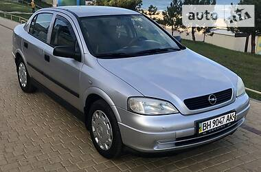 Opel Astra G 2005 в Одесі