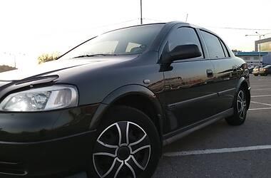 Opel Astra G 2001 в Харькове