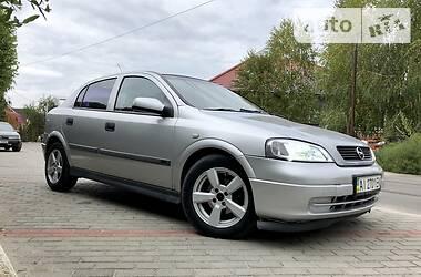 Opel Astra G 2001 в Києві