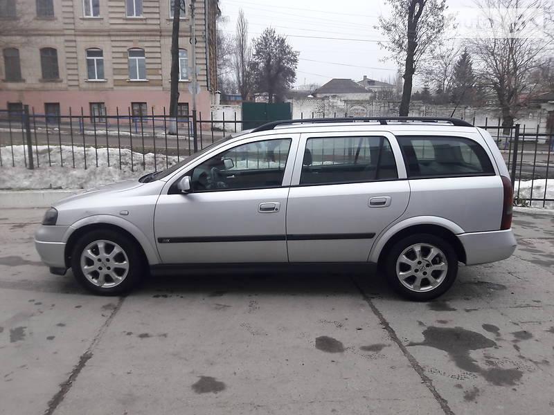 Opel Astra G 2004 в Кропивницком