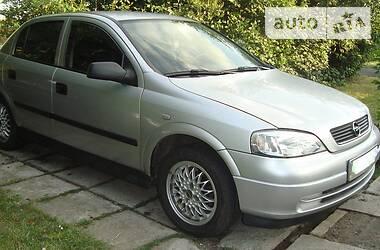 Opel Astra G 2005 в Полтаве