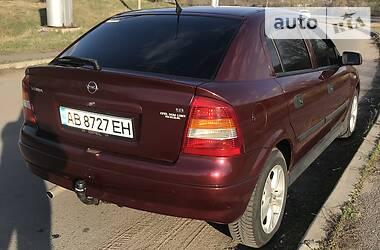 Opel Astra G 2002 в Ямполе