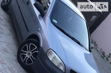 Opel Astra G 2005 в Ивано-Франковске