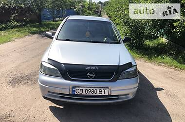 Opel Astra G 2005 в Нежине
