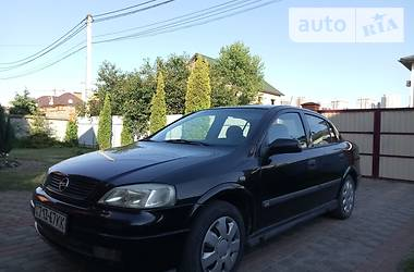 Opel Astra G 2003 в Броварах