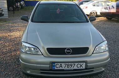 Opel Astra G 2006 в Черкассах