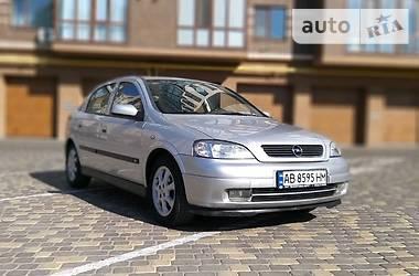 Opel Astra G 2003 в Виннице