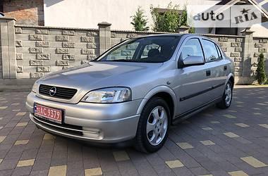 Opel Astra G 1999 в Ровно