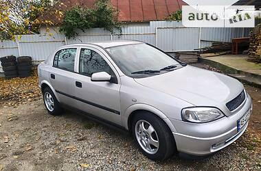 Opel Astra G 2000 в Тульчине