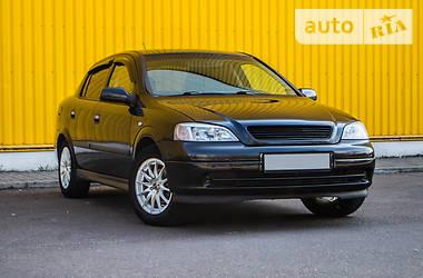 Opel Astra G 2008 в Николаеве