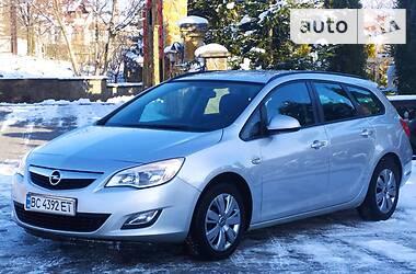 Opel Astra G 2011 в Трускавце