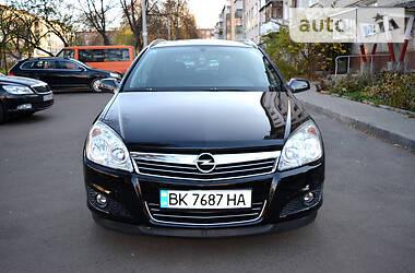 Opel Astra G 2007 в Ровно