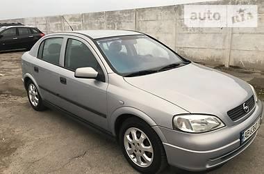 Opel Astra G 2001 в Вінниці