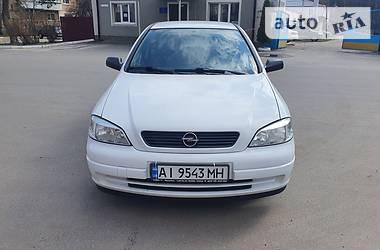 Opel Astra G 2007 в Ірпені