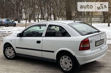 Opel Astra G 2002 в Чернигове