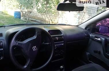 Седан Opel Astra G 2005 в Балаклее