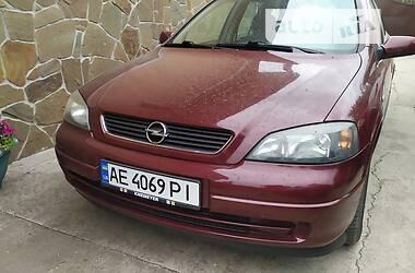 Универсал Opel Astra G 2003 в Каменском