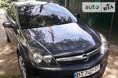 Купе Opel Astra GTC 2007 в Олешках