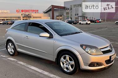 Купе Opel Astra GTC 2007 в Києві