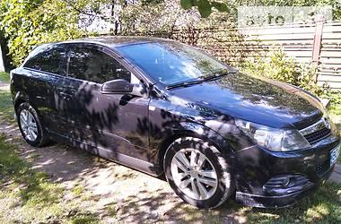 Хетчбек Opel Astra GTC 2008 в Радехові