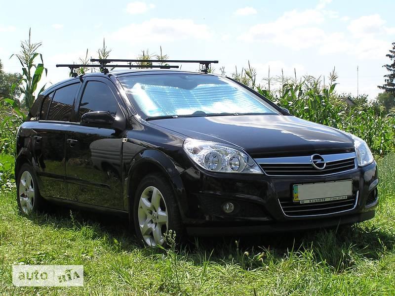Opel Astra H 2007 в Броварах
