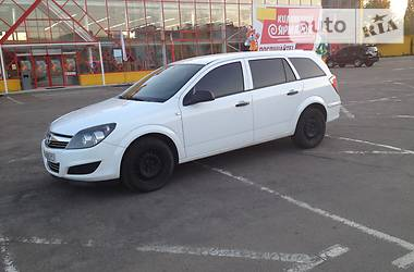 Opel Astra H 2010