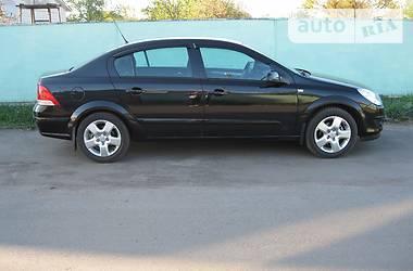Opel Astra H 2008 в Конотопе