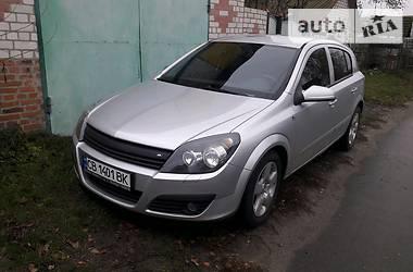 Opel Astra H 2006 в Чернигове